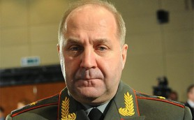 Head of the Main Intelligence Directorate (GRU) of the General Staff of the Armed Forces of the Russian Federation Colonel-General Igor Sergun did not die in Russia but in Lebanon.