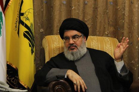 Nasrallah 032116