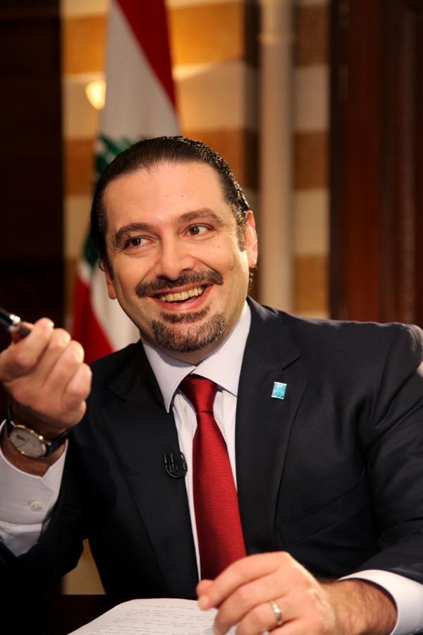 Saad-Hariri LBC kalam ennas