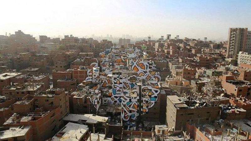 cairo graffiti