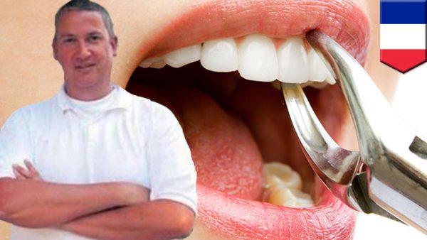 France S Horror Dentist Sentenced To 8 Years For Assault