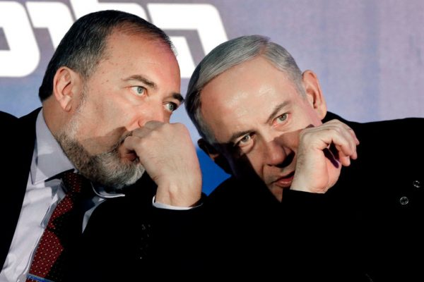 Israeli PM Netanyahu set to form 'most right-wing ...