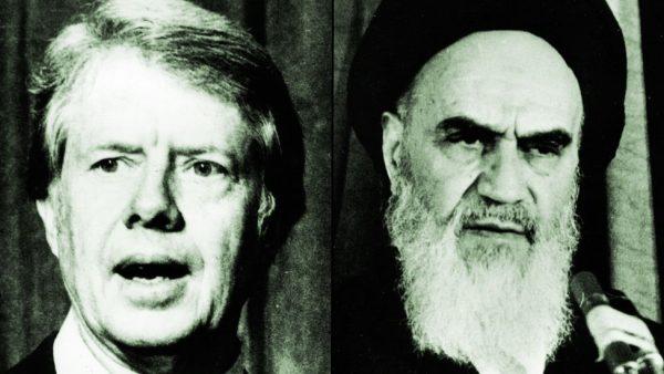 Carter Khomeini