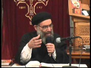 Father Rafael Moussa
