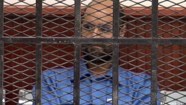 Gaddafi's son still in Zintan jail - Military source