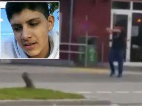 German media identified the gunman   as Ali David Sonboly