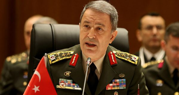 Turkey's Chief of Staff was rescued after being held ...