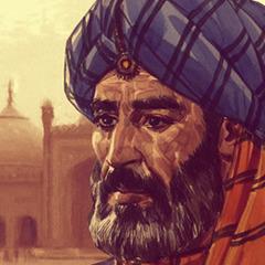 Islamic scholar Ibn Taymiyya