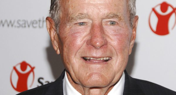 george h w bush report In a 2000 report, the cia gave the first official admission of it's complicity in the assassination of a chilean diplomat, but it shed no light on the actions of george hw bush, then director of the cia, in the days before and after the assassination, chile, cia, george hw bush, manuel.