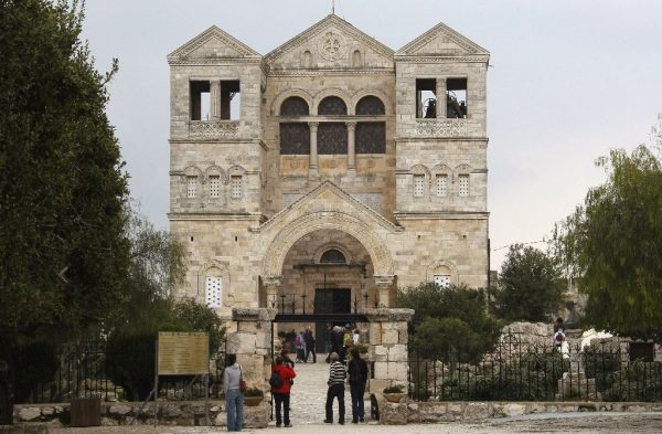 church-of-the-transfiguration-on-mount-tabor