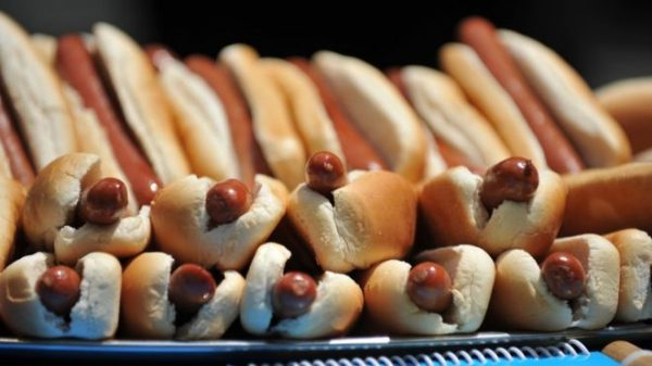Food outlets selling hot dogs in Malaysia have been asked to rename their products or risk being refused halal certification.