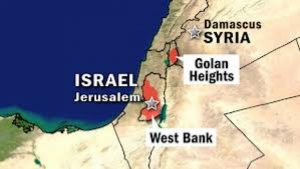 golan-heights_-map