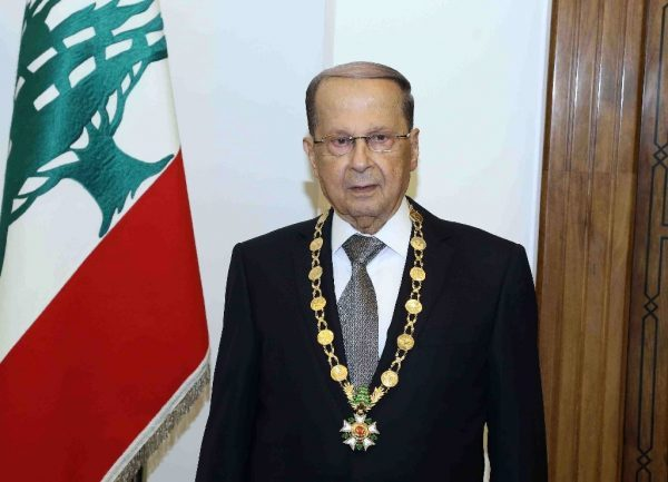 lebaneseamericans cautiously optimistic about aoun but