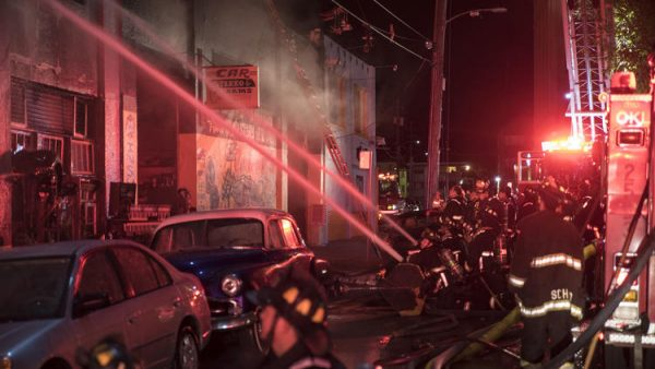 Site of deadly Oakland warehouse fire dubbed a death trap