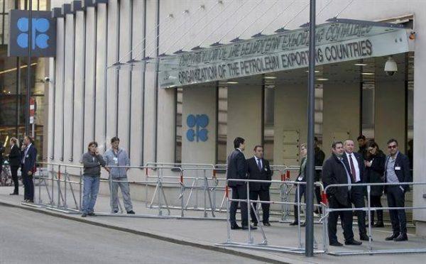 OPEC- Vienna Headquarters