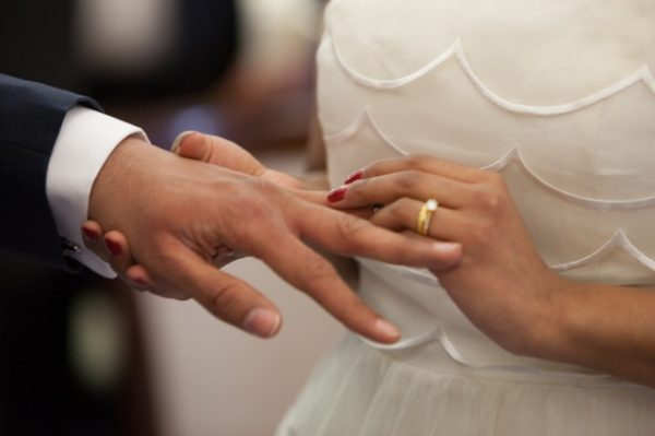 Married couples in Italy will no longer have to promise to be faithful to each other, if a new bill is approved.