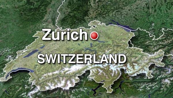 zurich-map