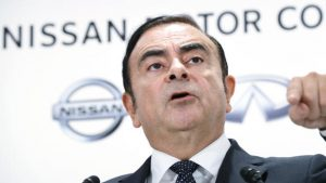 In 1999, Carlos Ghosn, then the executive vice president of French automaker Renault, arrived in Japan. His mission: save Nissan Motor. As CEO of the struggling company, he would lead a dramatic turnaround, cutting costs and revamping the brand's faded image. In 2005, Ghosn took the helm at Renault, too. Under his leadership, the Renault-Nissan Alliance -- an unprecedented Franco-Japanese carmaking partnership -- has become one of the biggest automotive groups in the world.