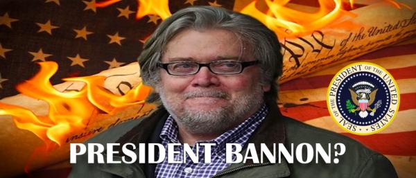 President Bannon bnner