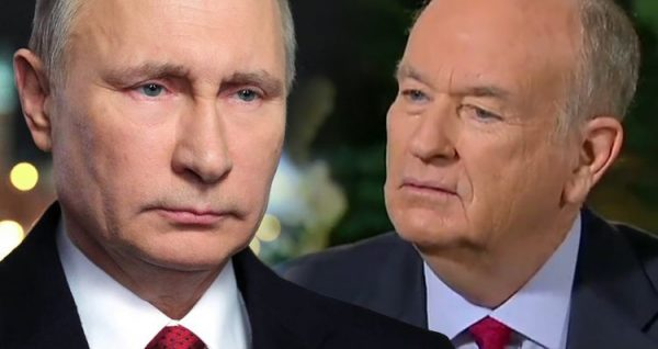 Kremlin wants apology from Fox News for calling Putin a ...