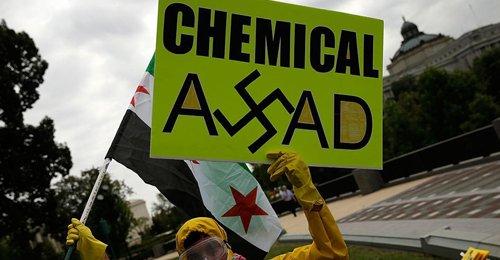 assad-chemical