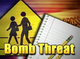 bomb threats, schools