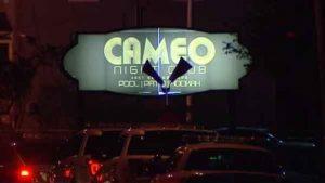 cameo nightclub