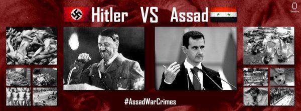 hitler_vs_assad war crimes