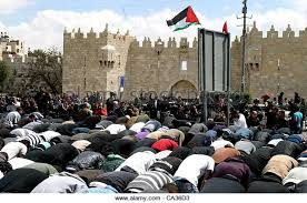 Palestinian President Mahmoud Abbas and the senior Muslim cleric who oversees Al-Aqsa compound   dismissed the new Israeli measures and demanded all of them be removed. The Waqf, the religious body that runs the Islamic sites in the Al-Aqsa compound, said worshippers would continue to stay away from the elevated, marble-and-stone plaza - Islam's third holiest site - and pray in the streets outside.