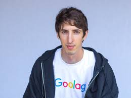 James Damore FIRED BY GOOGLE