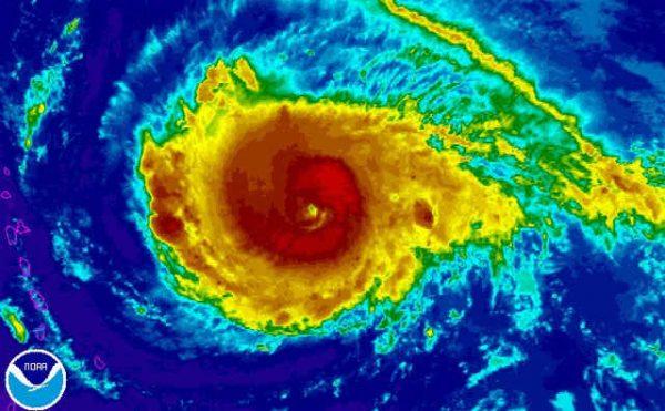 Hurricane Ilma
