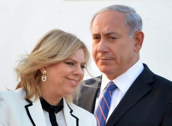 bibi and wife