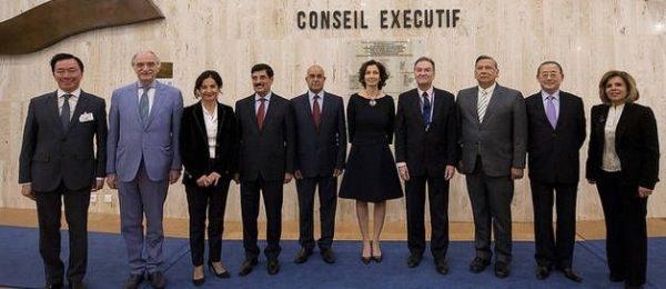 UNESCO candidates