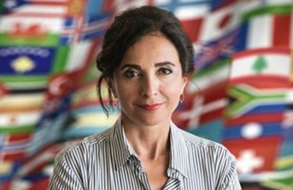 Vera El Khoury
