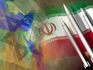 israel-missile- IRAN