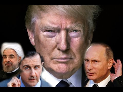 "president Trump (C) declared in a speech that the US would be quitting Syria ""very soon"" . He apparently wants Iran and Russia who support the embattled Syrian president Assad to take care of Syria , which will be a huge disappointment for US allies in Syria and the region"