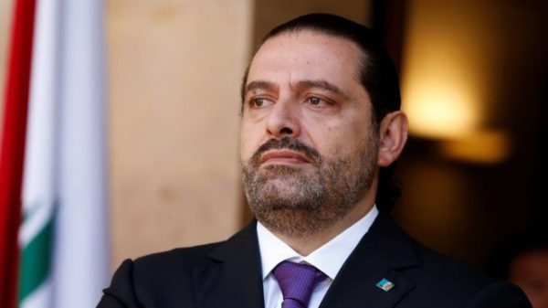 Hariri threatens to resign