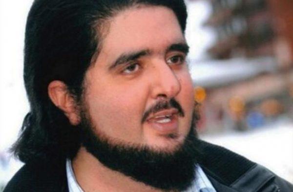 Prince Abdulaziz Bin Fahd