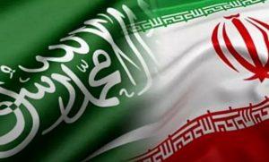 iran_saudi_arabia flags