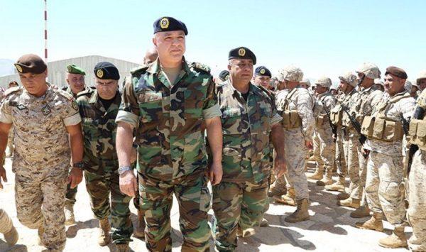 joseph-aoun army chief