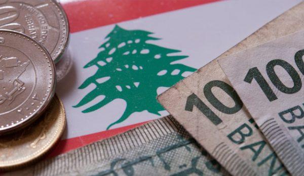 lebanese currency