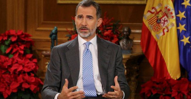 King Felipe VI OF SPAIN