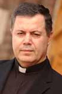 Rev. Emanuel Nakhle