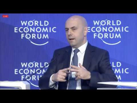 hasbani world economic forum