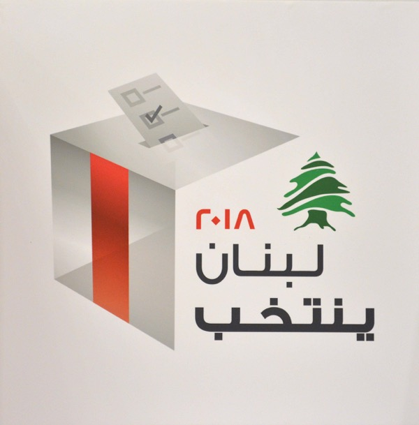 lebanon election 2018