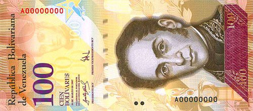 100-bolivares-fuertes- bank note