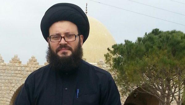 Sayed Muhammad Ali Al-Husseini