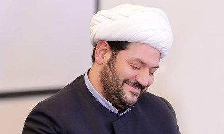 Sheikh Abbas al-Jawhari