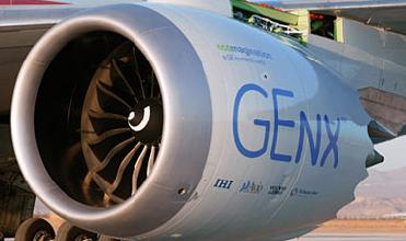 dreamlier with GE engine