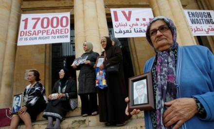 missing 17 0000 lebanese